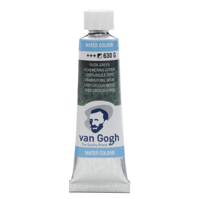 Van Gogh Aquarelverf Tube 10 ml Schemering Groen 630