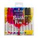 Ecoline Ecoline Set van 10 Brush Pens - Handlettering
