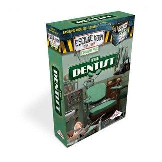 Identity Games Escape Room uitbreidingset - The Dentist
