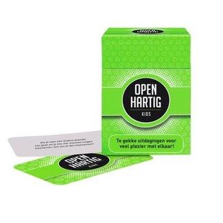 Open Up Openhartig Kids