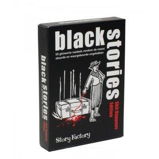 Story Factory Black Stories Shit Happens