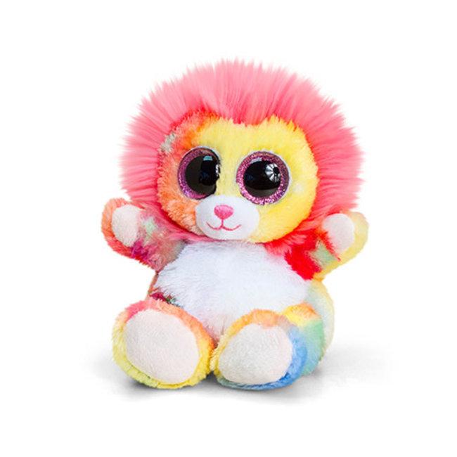 Pippins Regenboog Leeuw