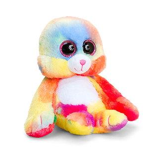 Keel Toys Pippins Regenboog Zeehond