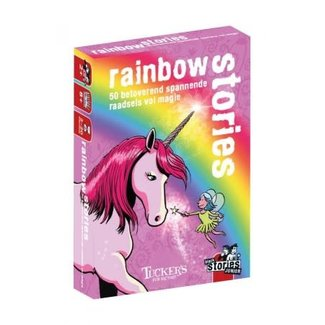 Story Factory Rainbow Stories