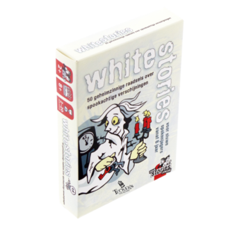 Story Factory White stories