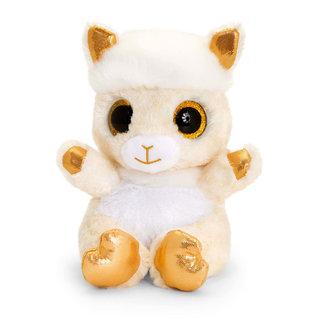 Keel Toys Witte Lama