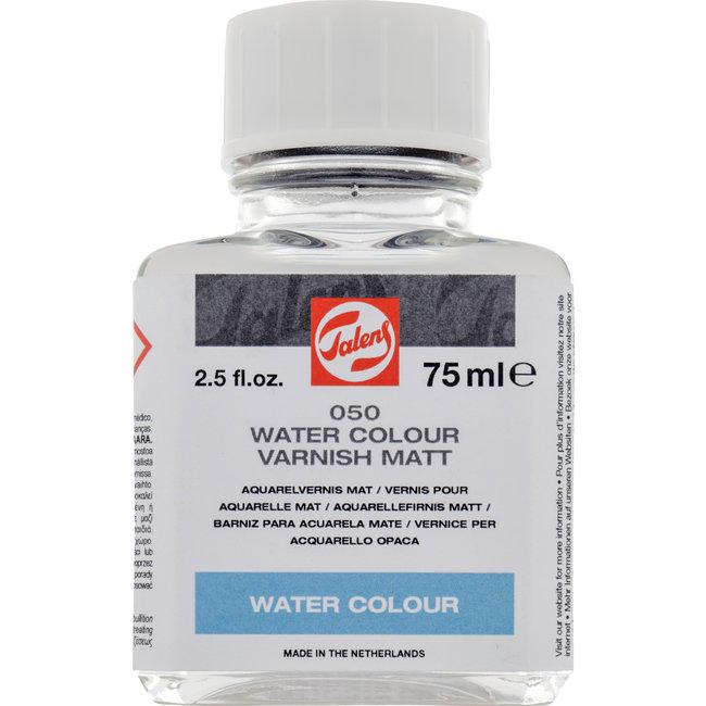 Aquarelvernis mat flacon 050 75 ml