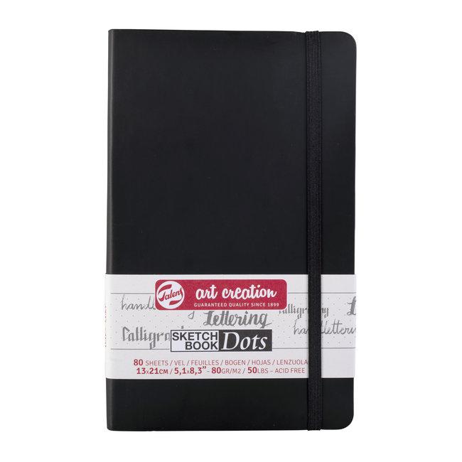 Tac Dots-Book 13X21 CM 80G#