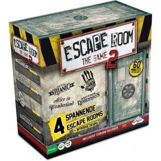 Identity Games Escape Room The Game 2