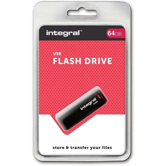 Integral 64 GB 2.0 USB