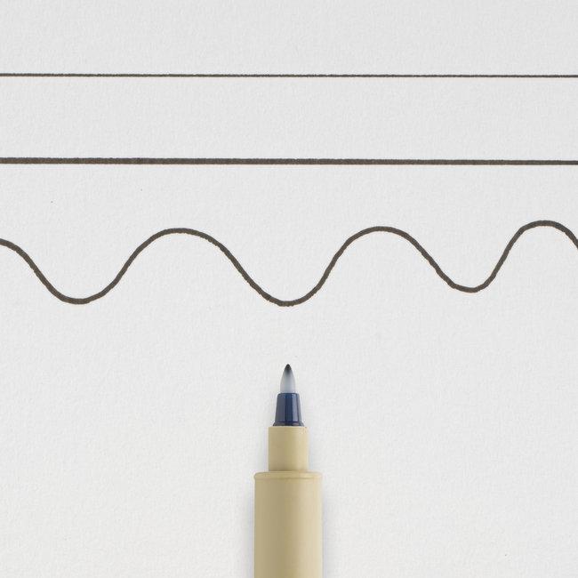 Pigma Micron PN Zwart 0.4 – 0.5 mm