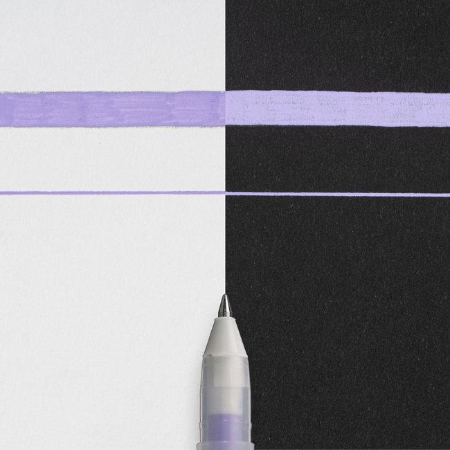 Gelly Roll Moonlight 06 0.35 mm Lavendel