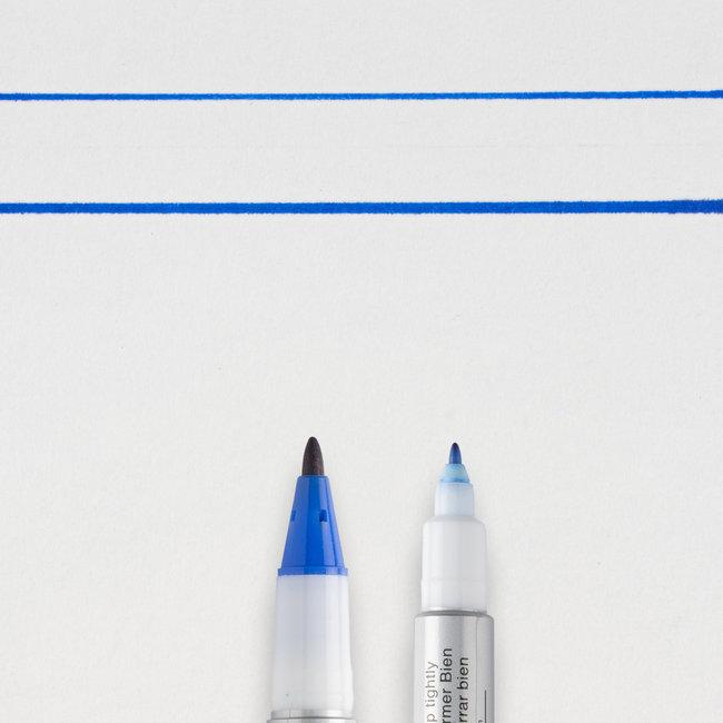 Identi Pen Blauw