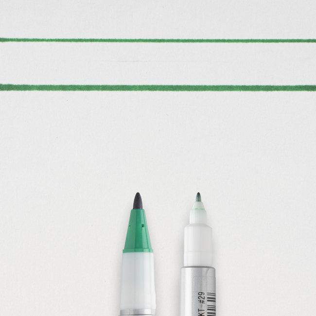 Identi Pen Groen