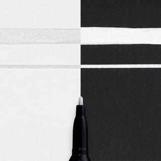 Sakura Sakura Pen-Touch Fine Zilver