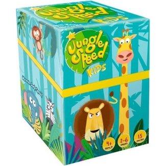 Asmodee Jungle Speed Kids
