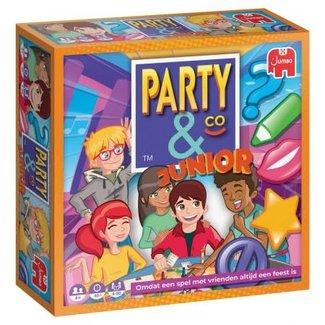 Jumbo Party & Co Junior