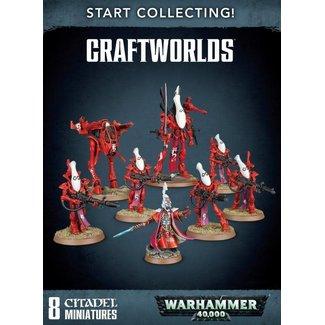 Warhammer start collecting! craftworlds