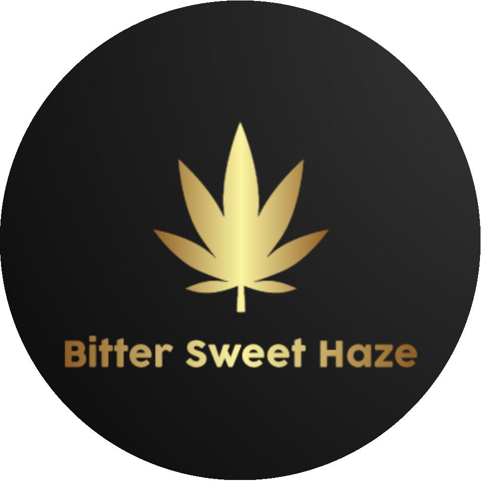 Bitter Sweet Haze Boilies Logo