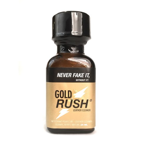 Leather Cleaner Rush Gold (144 pieces)