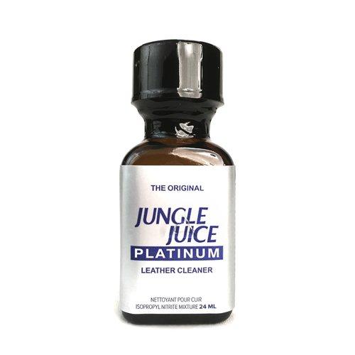Leather Cleaner Jungle Juice Platinum (144 pieces)