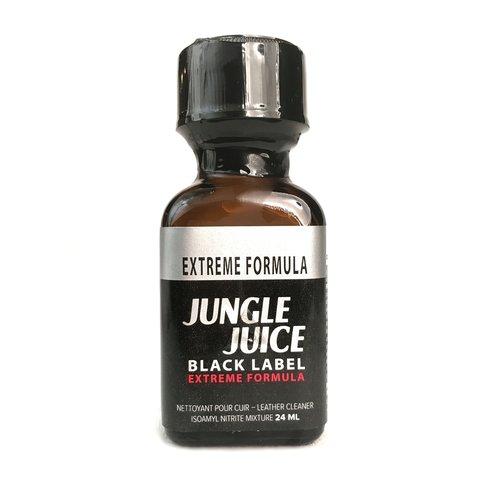 Leather Cleaner Jungle Juice Black Label (144 stuks)