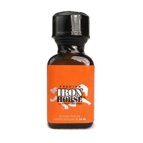 Leather Cleaner Iron Horse