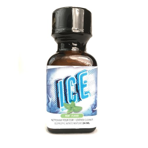 Leather Cleaner Ice Mint Flavor (144 pieces)