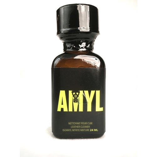 Leather Cleaner Amyl
