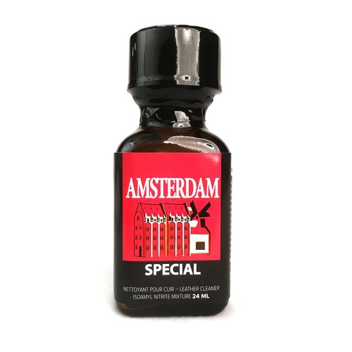 Leather Cleaner Amsterdam Special