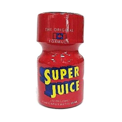 Leather Cleaner Super Juice
