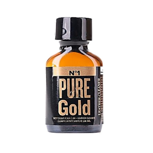Leather Cleaner Pure Gold