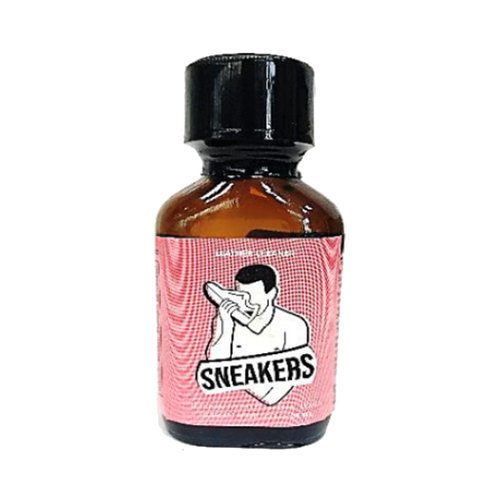 Leather Cleaner Sneakers