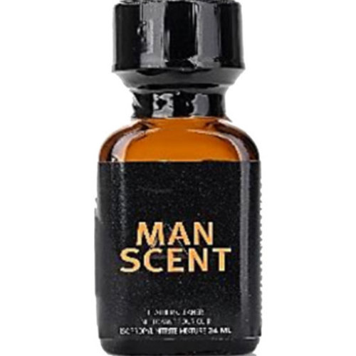 Leather Cleaner Man Scent
