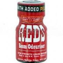 Reds (144 pieces)