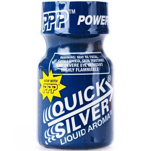 Leather Cleaner Quicksilver