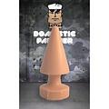 Domestic Partner - Airforce Butt Plug Mini Crack Attack 15 x 6cm