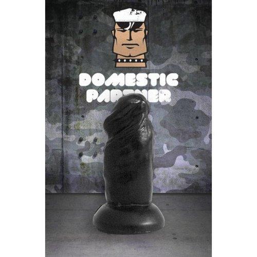 Domestic Partner - Navy Dildo Penetrator 12 x 4cm