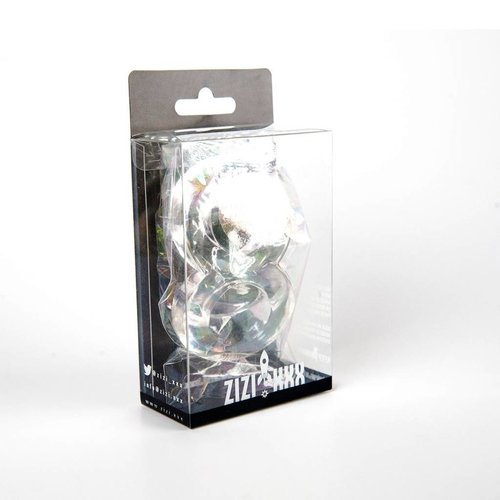 ZiZi XXX Cockring COSMIC RING 2x 2,5cm binnen