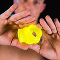 ZiZi XXX Ballstretcher MEGAMEN 3,2cm binnen