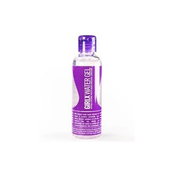 Girl X - Water Based Lubricant & Massagegel 100ml