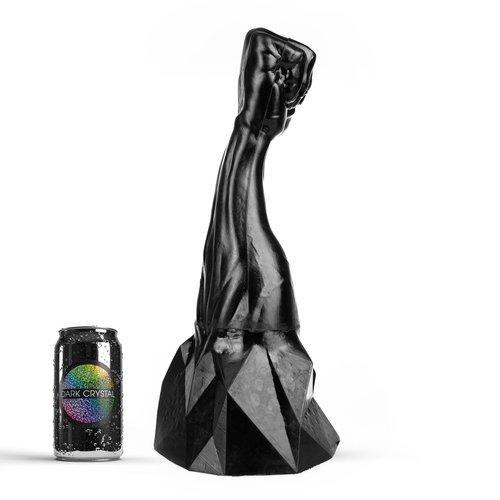 Dark Crystal Mega Fist Dildo 37 x 9.2 cm