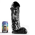 Domestic Partner - Special Task Force Anaal Dildo Medal of Honour 44 x 11-13cm