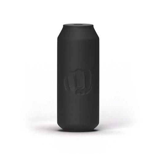 All Black Masturbator Energy