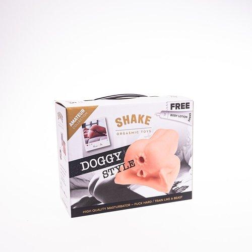 SHAKE SHAKE: Tiny Case - Doggy Style