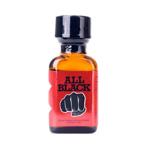 Leather Cleaner All Black (144 pieces)