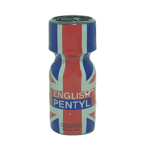 Leather Cleaner English Pentyl (144 pieces)