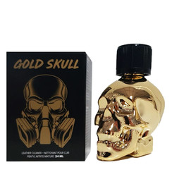 Gold Skull (50 pieces)