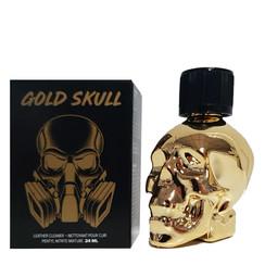 Gold Skull (50 Stück)
