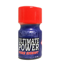 Ultimate Power (72 pieces)